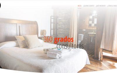 360º CONSULTORES –  GESTIÓN TURÍSTICA