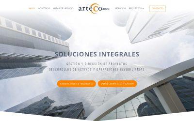 ARTECO 2000 – ARQUITECTOS
